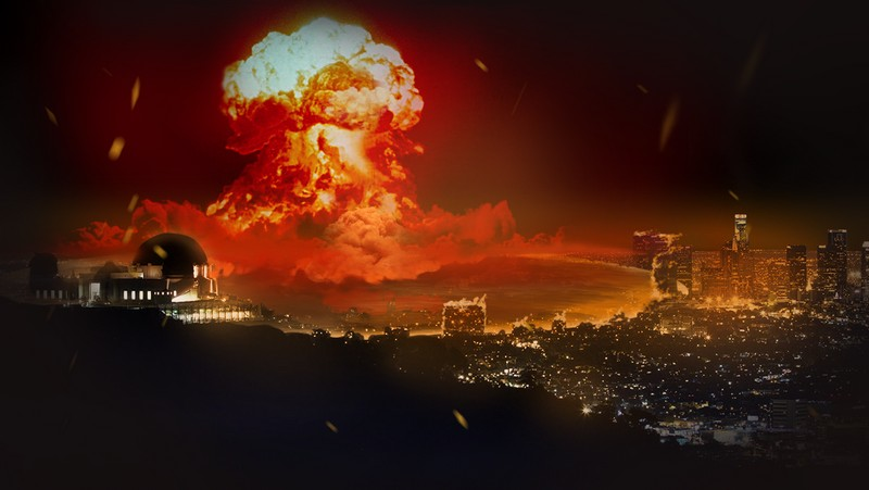 Жестокие реалии жизни после ядерного апокалипсиса