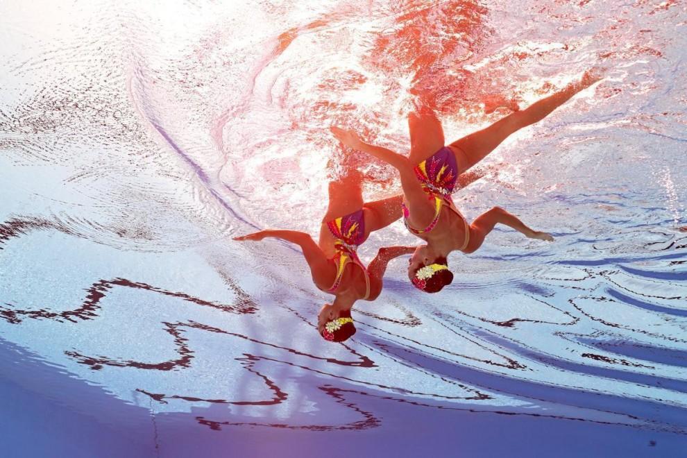 Чемпионат мира по водным видам спорта 2017