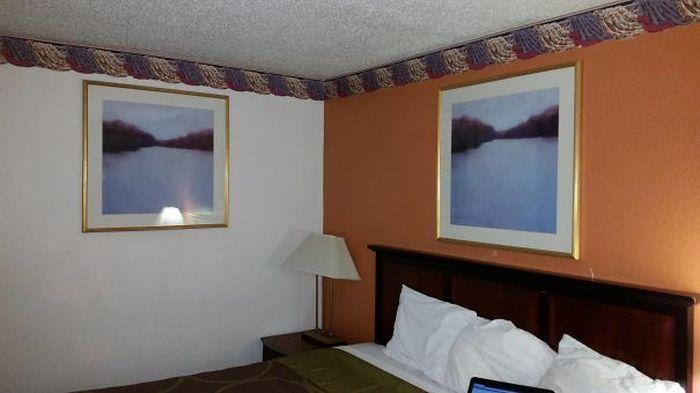 Фейлы администрации отелей