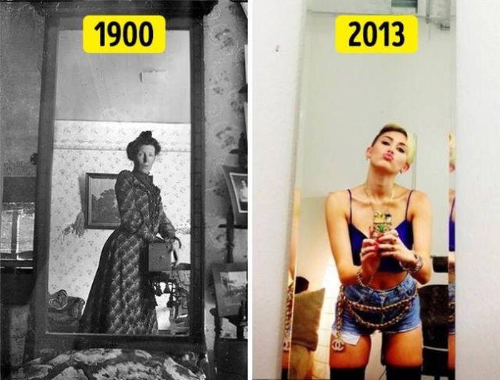 Вещи, которые никогда не меняются