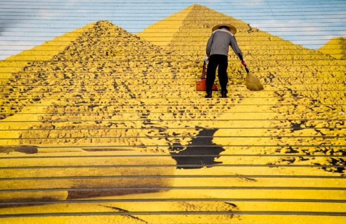 Вокруг света с фотографом National Geographic