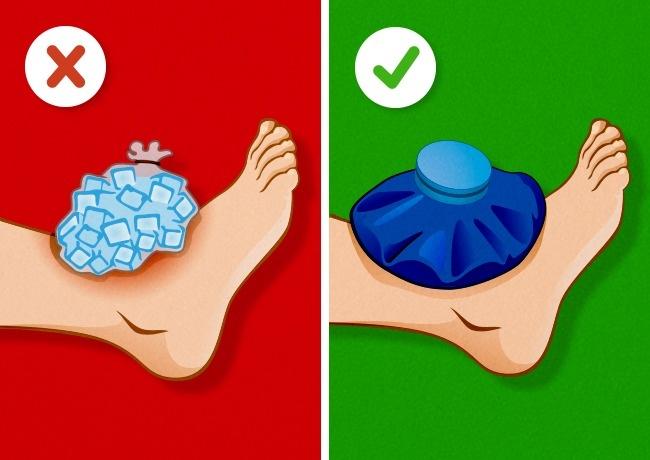 10 мифов о первой помощи, которые могут привести к плохим последствиям