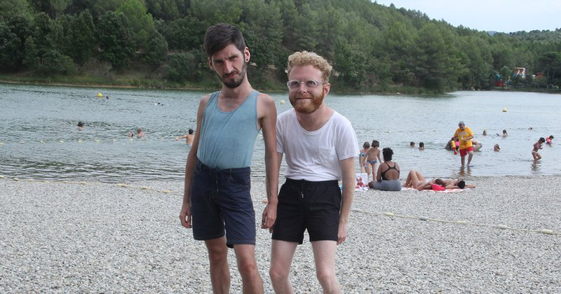 Друг отредактировал снимки из отпуска