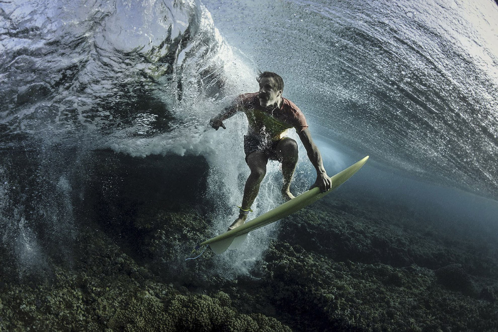 Фотографии победителей National Geographic Travel Photographer 2017