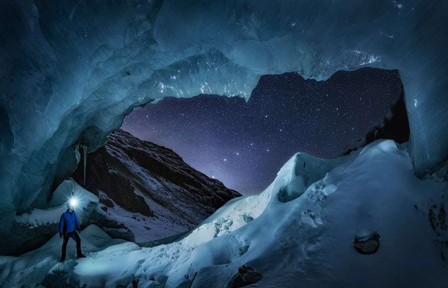 Короткий список астрономического фотоконкурса Insight Astronomy Photographer of the Year