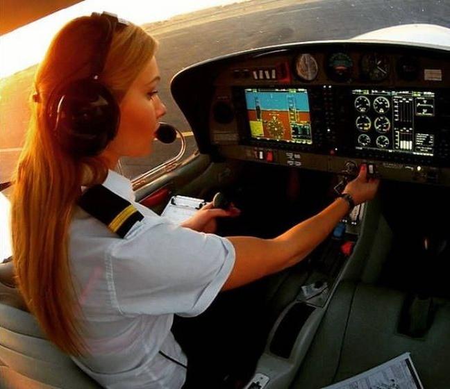 Пилот Мишель Гурис и яркие фото из ее путешествий