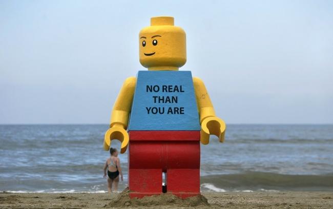 10 очень странных вещей, выброшенных на берег