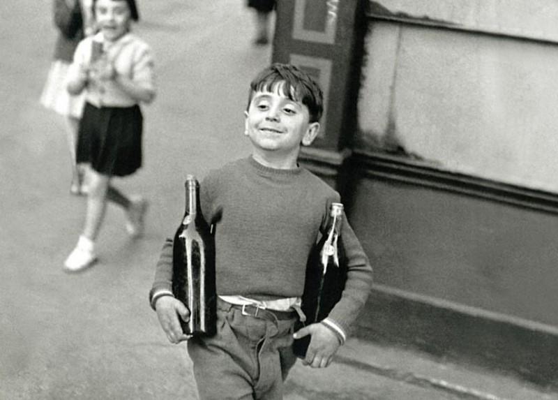 10 уроков съемки от мастера фотографии Анри Картье-Брессона