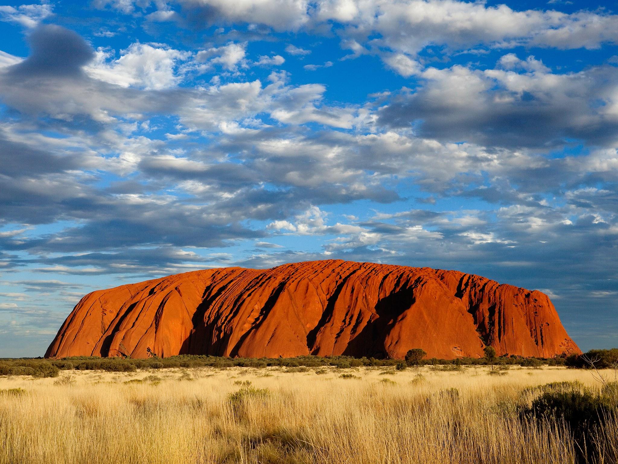 25 красивейших мест Австралии