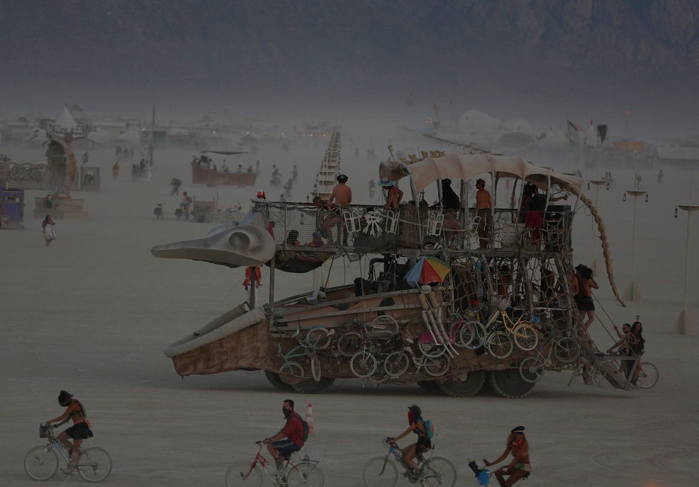 Burning man 2017 zefirka - Festival burning man 2017 ...