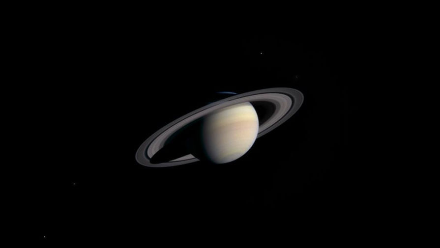 Лучшие и последние снимки Cassini
