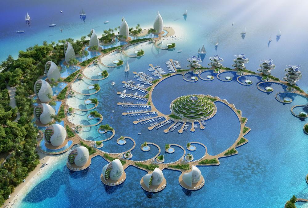 Проект эко-отеля на Филиппинах