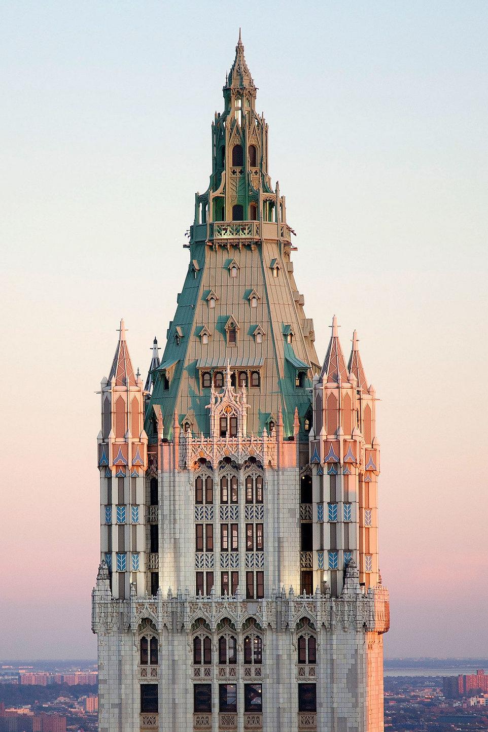 Самый дорогой пентхаус в Нью-Йорке
