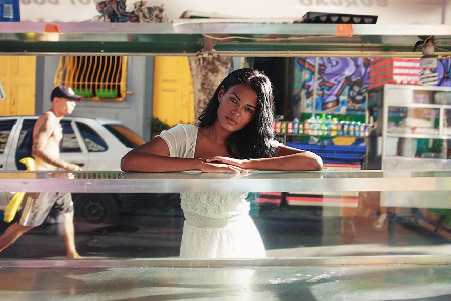 Атлас красоты — 100 портретов женщин со всего мира