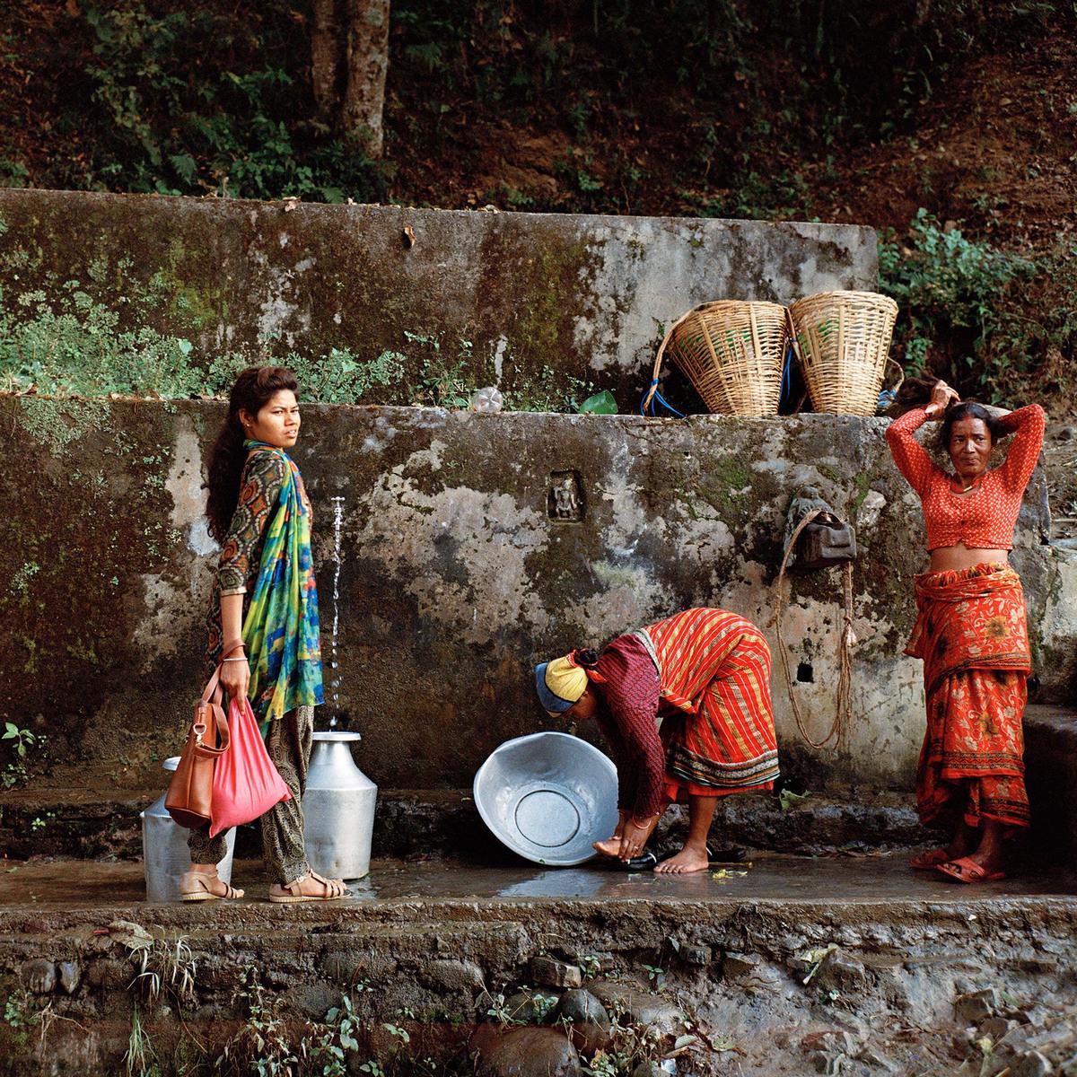 Далиты или «неприкасаемые» в Индии