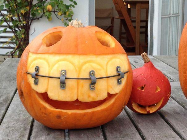 Специфический, но успокаивающий юмор от стоматологов
