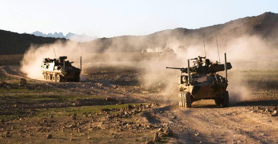Страны мира где призывают в армию и где призыва нет