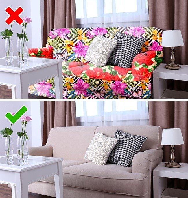 11 предметов, которые могут испортить уют в доме
