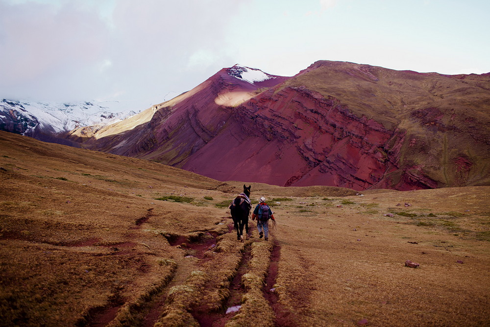 Боливия и Перу на снимках от Сони Сзостак