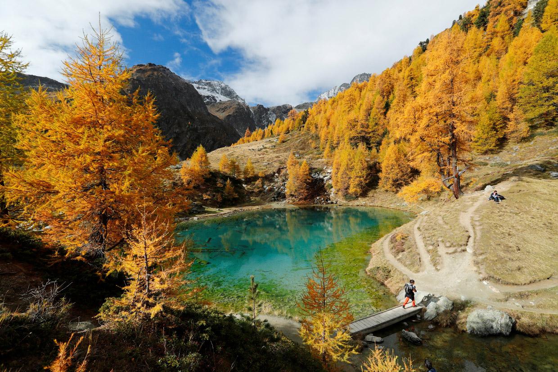 Красота пейзажей мира