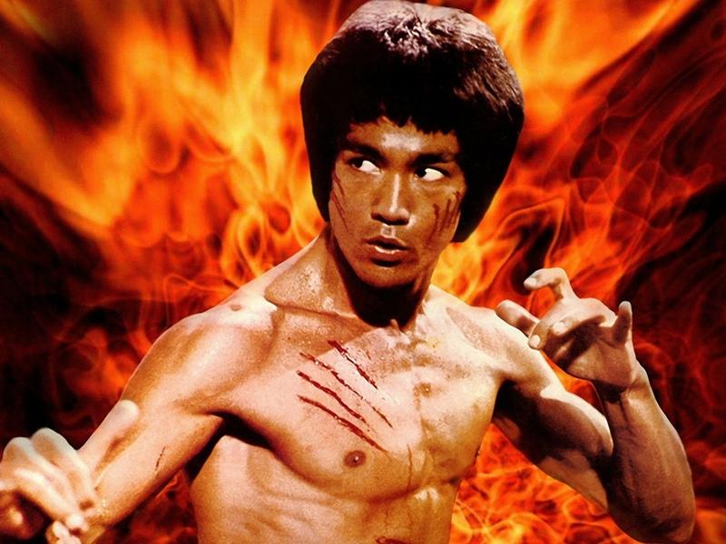 Величайшие мастера боевых искусств