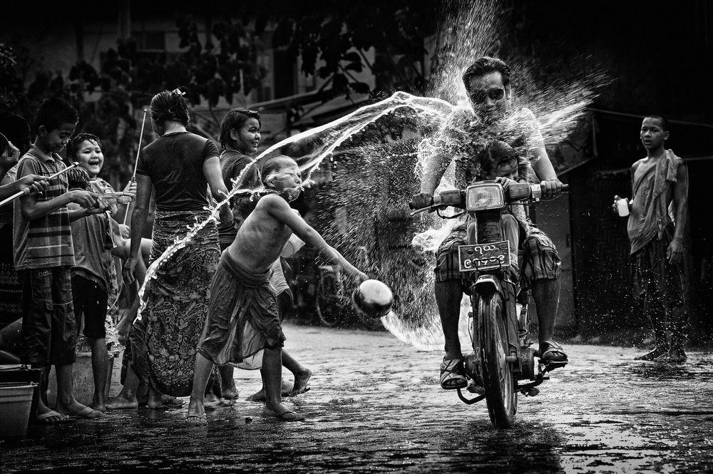 Восхитительные работы фотографа Ли Хоанг Лонга
