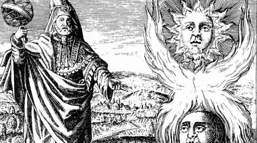 7 реально существовавших магов истории