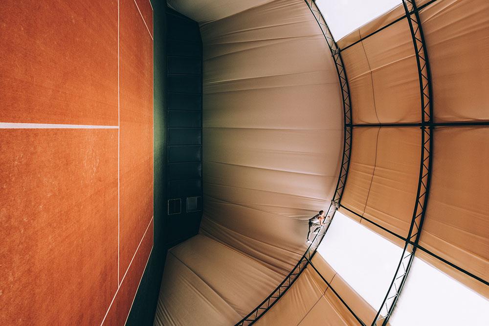 Разноликая Варшава в объективе немецкого фотографа Макса Ляйтнера