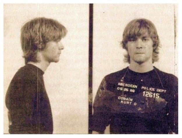 Как известные личности попадали в полицию