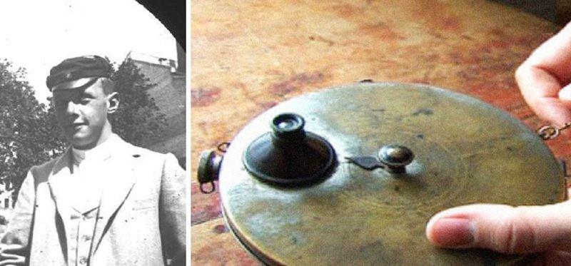 Норвежский студент заснял скрытой камерой жизнь Осло XIX века