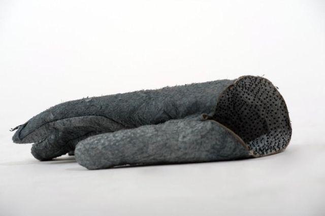 Травмирующие перчатки за 720 евро