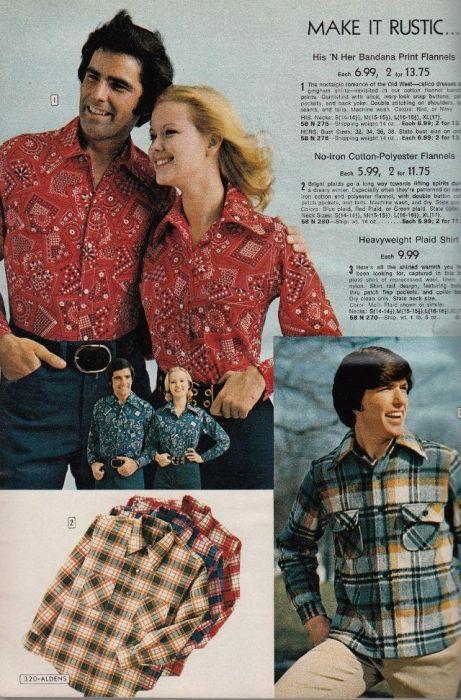 Модные журналы 60-х — 70-х годов XX века