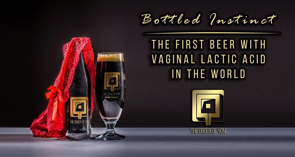 Первое в мире пиво с секретным ингредиентом