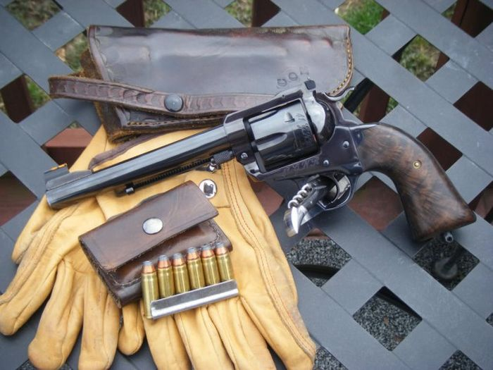 Красивое оружие как произведение искусства