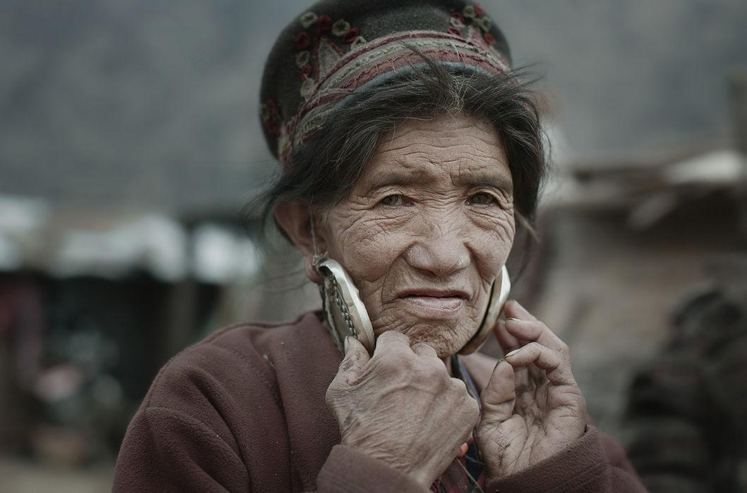 Таманги — народ, переживший землетрясение