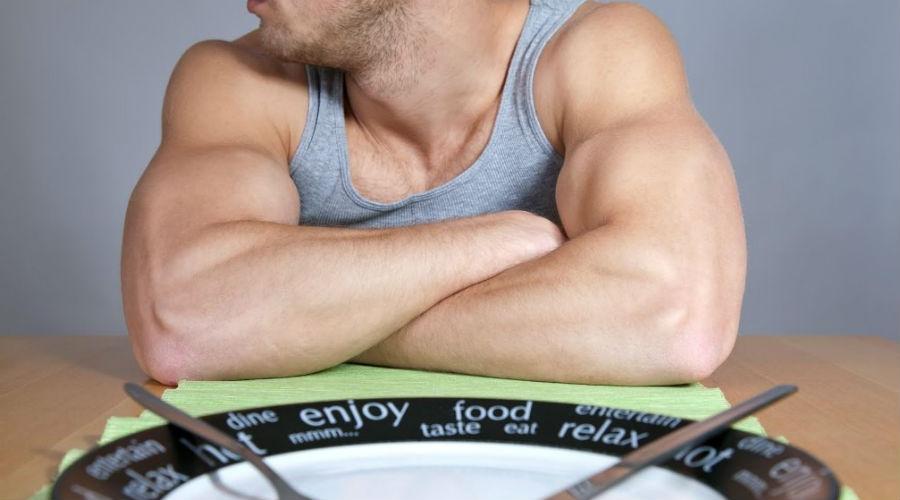 Лечебное голодание для здоровья и стройности