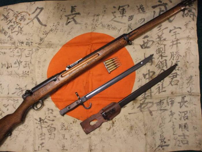 Рейтинг самых неудачных винтовок и автоматов