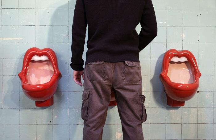 Самые оригинальные туалеты со всего мира