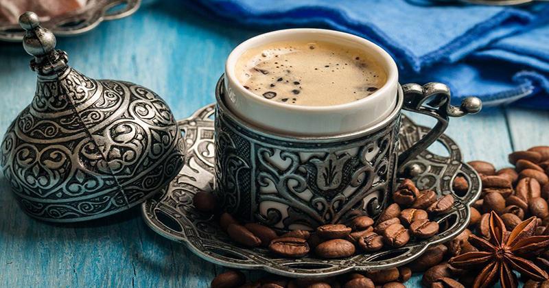 7 видов кофе в разных странах мира