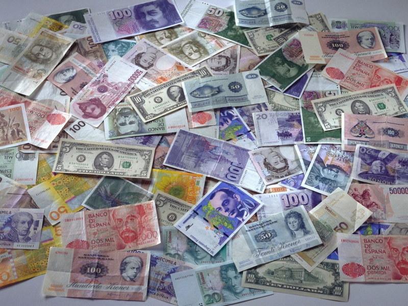 10 стран с самыми высокими средними зарплатами