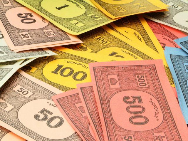 9 любопытных фактов об игре «Монополия»