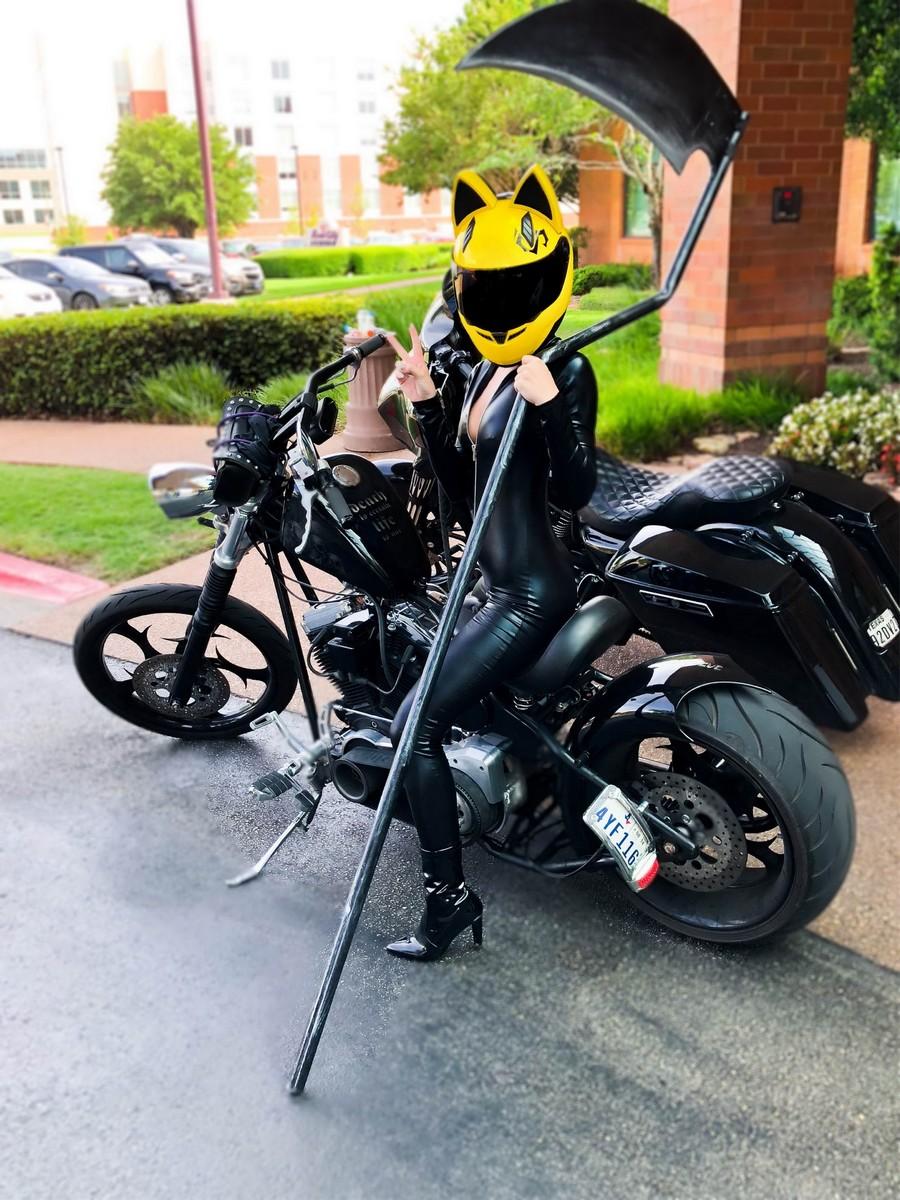 Картинки приколы мотоциклистов