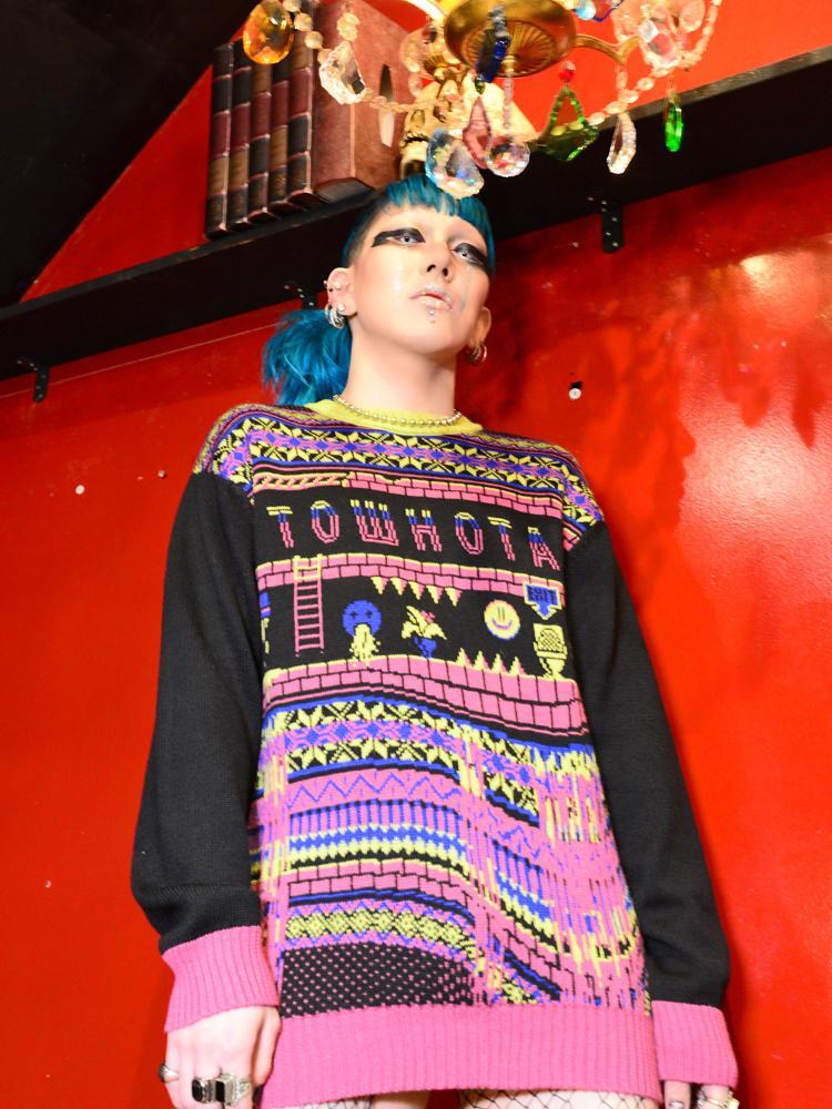Русский модный бренд «Ssanaya Tryapka» захватывает Японию