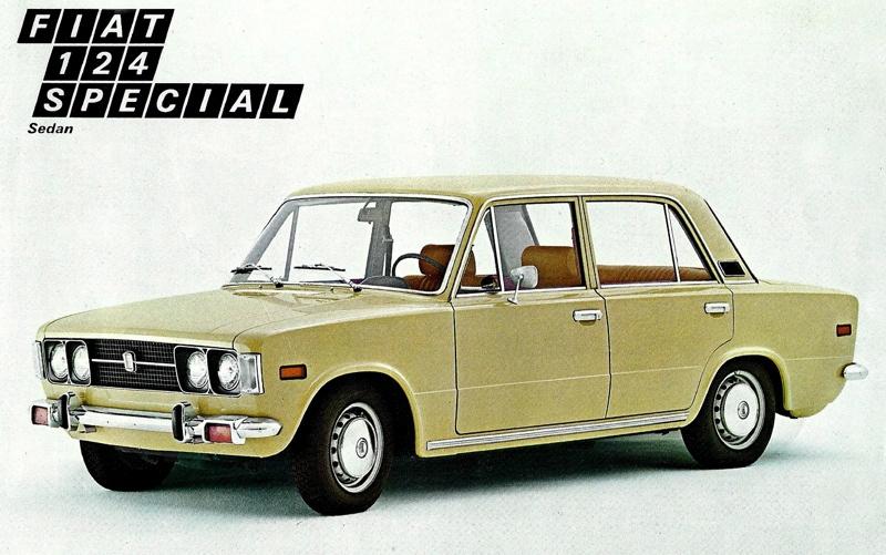 Копейка — легенда советского автопрома