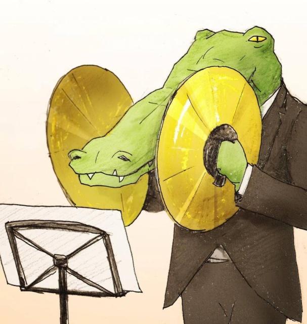 Проблемы крокодилов, которые живут среди людей