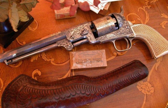 Самые интересные факты об огнестрельном оружии