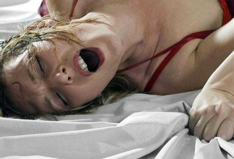 Удивительные факты об оргазме