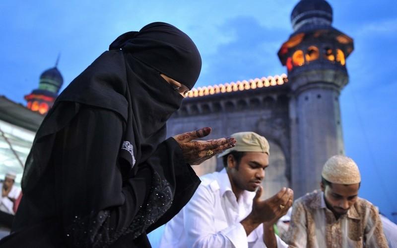 10 распространённых заблуждений об исламе