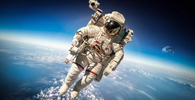Что мы не знаем о космонавтах и астронавтах