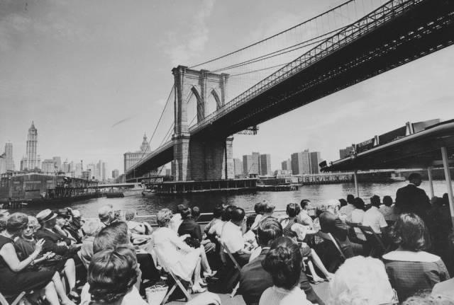Как изменились крупные города мира: тогда и сейчас